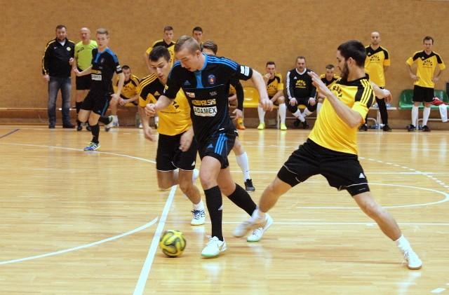 Unisław Team PBDI doznał pierwszej porażki w extralidze w tym sezonie Salex Ligi. Jego pogromcą była Gresta Świecie.