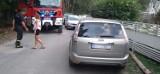 Ratownicy nie mogą dotrzeć na plaże na Mierzei Wiślanej. Przejazd blokują samochody turystów. Problem powraca co roku