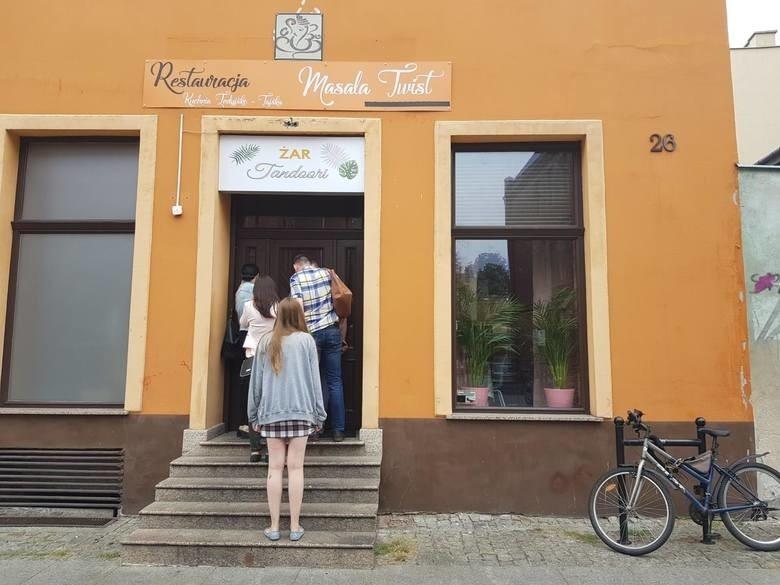 Kuchenne Rewolucje W Toruniu żar Tandoori Zamiast Masala