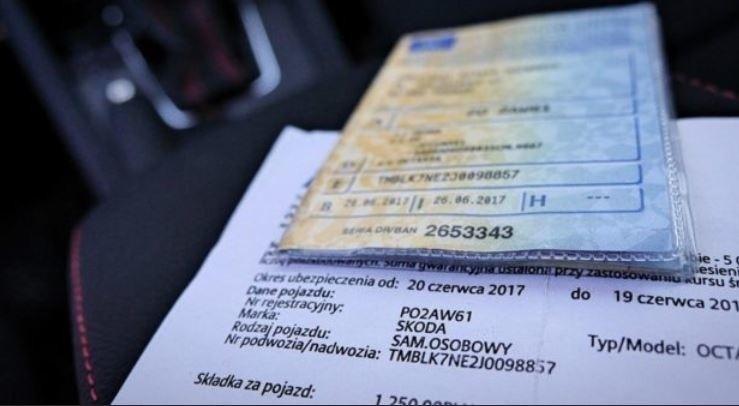 Co prawda ceny polis OC w Polsce w ostatnich trzech latach...