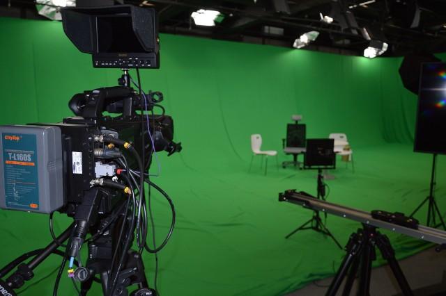 Plan filmowy w Miasteczku Multimedialnym jest pusty. Nie udało się stworzyć sądeckiego Hollywood