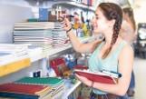 Początek roku szkolnego 2019/2020. Wyprawka szkolna na ostatnią chwilę. Będzie tłok w sklepach?