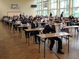 Egzamin gimnazjalny 2011. Test językowy - arkusz z języka niemieckiego