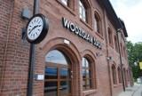 Ruszy gastronomia na dworcu kolejowym w Wodzisławiu Śl. Będzie też kasa biletowa? ZDJĘCIA