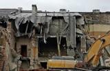 Kraków. Wyburzono ostatni budynek należący do Wawelu [ZDJĘCIA]