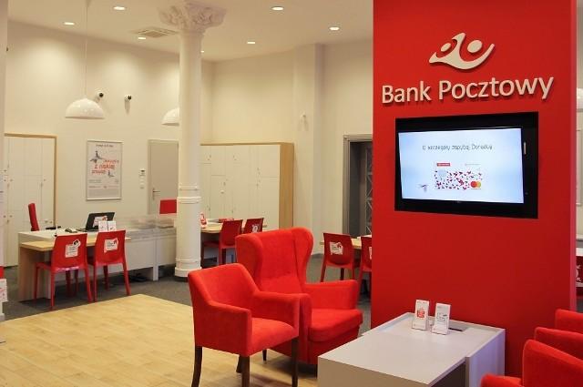 Bank Pocztowy zapowiedział zwolnienie grupowe.