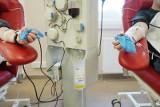Krzczonów. Podaruj prezent od serca - oddaj krew w Walentynki