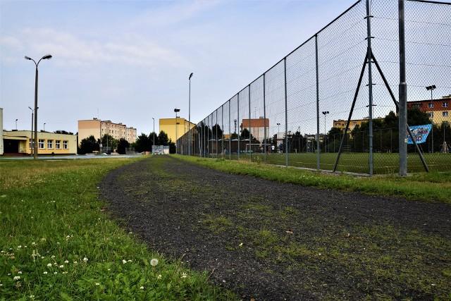 Nowa bieżnia powstanie przy Szkole Podstawowej nr 3 w Rypinie