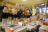 Dzieci dzieciom. Wyjątkowe prezenty dla małych pacjentów szpitala dziecięcego w Lublinie