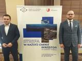 """Wałbrzyska Specjalna Strefa Ekonomiczna otwiera się na przedsiębiorców. Chce dotrzeć do każdej gminy. """"Można na tym jedynie zyskać"""""""
