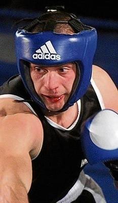 28-letni Andrzej Sołdra FOT. (KOW)