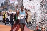 12. PKO Poznań Półmaraton: Etiopczyk Abate Misganow i Kenijka Lilian Jelagat najszybsi. Nie było rekordu trasy, były za to emocje! [ZDJĘCIA]