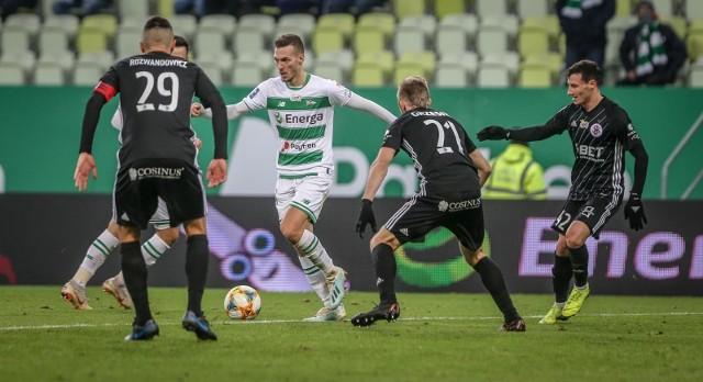 Lukas Haraslin nie wróci już do Gdańska