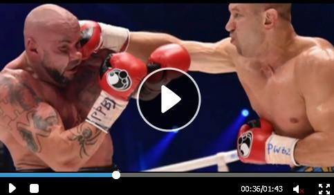 Boks: Adamek – Saleta NA ŻYWO ONLINE Polsat Boxing Night BILETY