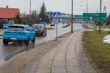 Al. Tysiąclecia Państwa Polskiego w budowie. Będą utrudnienia na wyjeździe do Augustowa (zdjęcia, wideo)