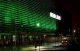 Arena Lublin zmieni kolor. Zostanie podświetlona na zielono. Powód?