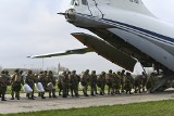 Rosyjskie wojska wycofują się znad granicy z Ukrainą. Zakończyliśmy ćwiczenia, mówi Moskwa