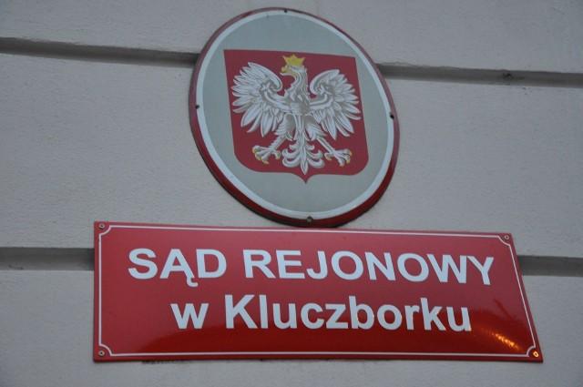 Sąd Rejonowy w Kluczborku