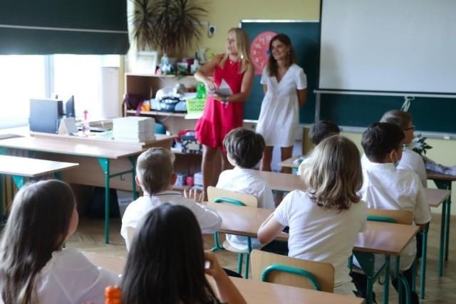 Brakuje nauczycieli w szczecińskich szkołach