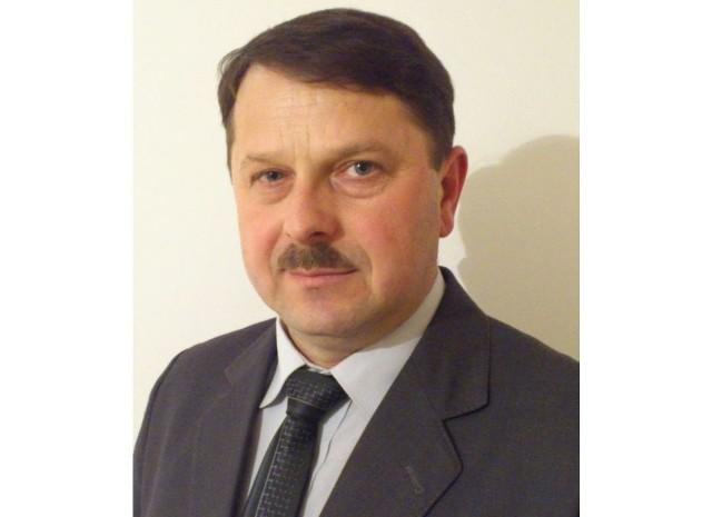 Krzysztof Błaut zdobył najwięcej głosów czytalników.