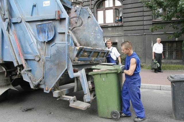FB Serwis podpisało umowę z GOAP. Śmieci z czterech dzielnic w rękach Hiszpanów