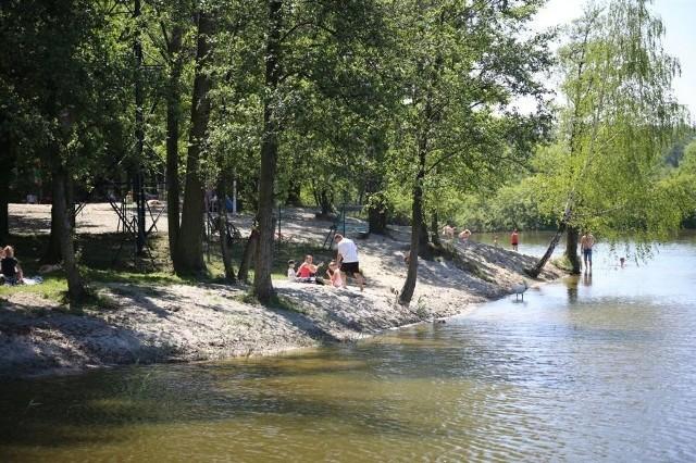 Kąpielisko na Pniowcu wkrótce ma być otwarte!