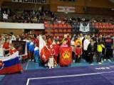 Sukces Krakowskiej Szkoły Wushu w Bratysławie