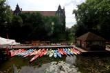 Gdzie wypożyczyć kajaki, rowery wodne i motorówki we Wrocławiu [CENY]