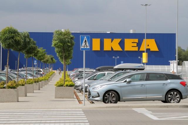 IKEA planuje budowę sklepów w Polsce. Na razie na liście nie ma Opola.
