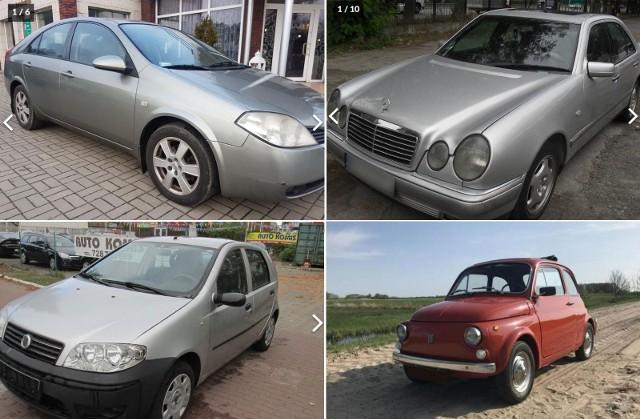 Szukasz taniego auta? Oto ponad 50 ofert aut do 5 tysięcy złotych z woj. zachodniopomorskiego. Ogłoszenia pochodzą z portalu gratka.plZobacz także: Koszalin: Bieg Tropem Wilczym