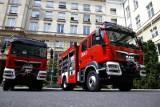 Wybory 2020. Na Pomorze trafią aż 4 nowe pojazdy strażackie w ramach drugiej Bitwy o wozy