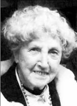 Maria Sobocińska (1920-2012). Odeszła bohaterka czasów konspiracji