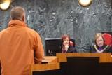 """Proces dotyczący głośnej zbrodni. Świadek zza krat """"ugotował"""" w tarnobrzeskim sądzie oskarżonego o zabójstwo żony! (zdjęcia)"""