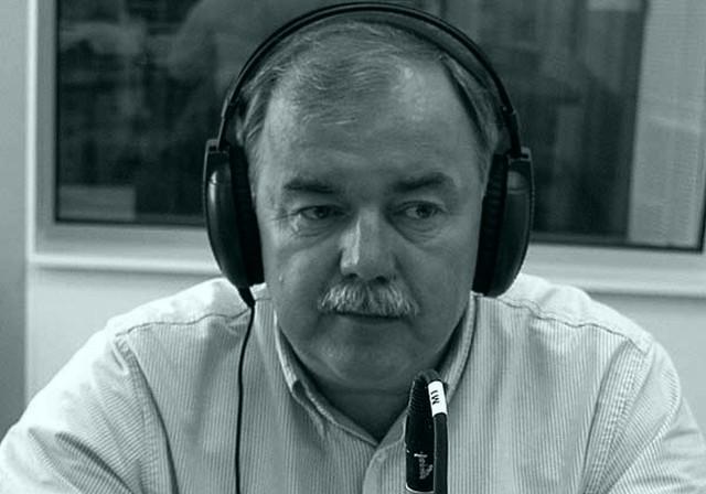 Janusz Majka maił 64 lata. Zmarł na oddziale covidowym.