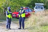 Ratownicy w Sobótce wydobyli ciało trzeciego z nurków