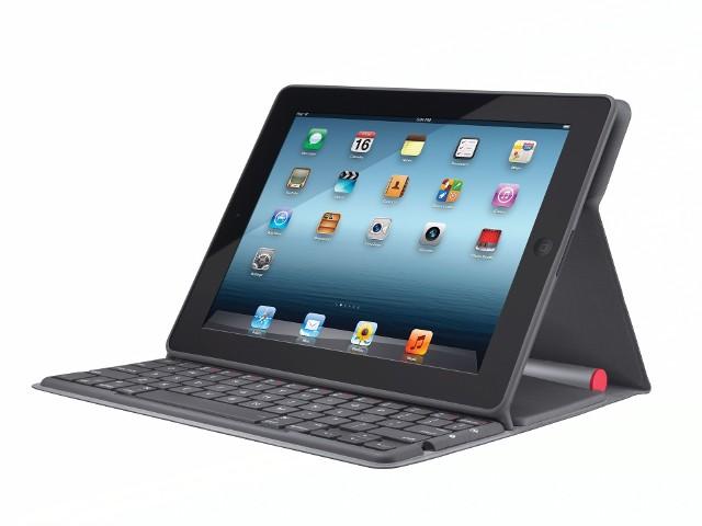 Logitech Solar Keyboard FolioLogitech Solar Keyboard Folio