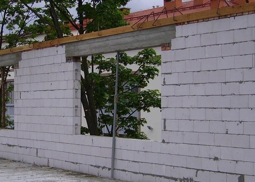 Prefabrykowane nadproże betonowe...