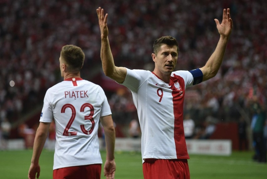 """Mecze Polski w Lidze Narodów bez Lewandowskiego. """"On nie jest nie do zastąpienia"""""""