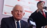 Poznań: Działacze SLD nie zgadzają na sąd partyjny i chcą powrotu Leszka Millera