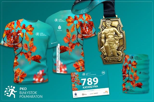 W tym roku PKO Białystok Półmaraton odbędzie się wirtualnie