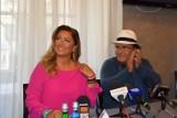Co stało się z córką Rominy Power i Al Bano? Sprawą ma się zająć jasnowidz z Człuchowa