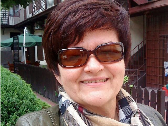 Halina Lubera otrzymała Tytuł Kobiety Przedsiębiorczej 2012 w kategorii: działalność społeczna.