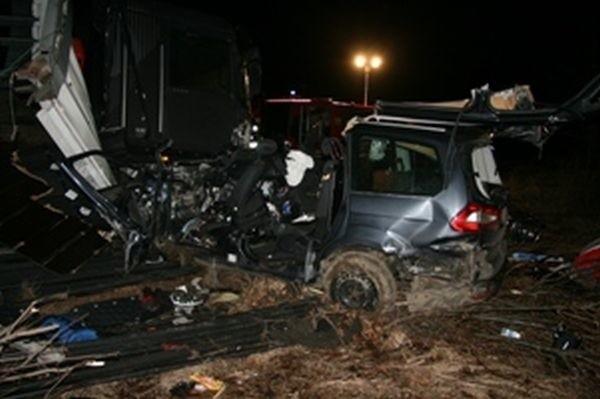 Szydłowiec: Wypadek na obwodnicy Szydłowca