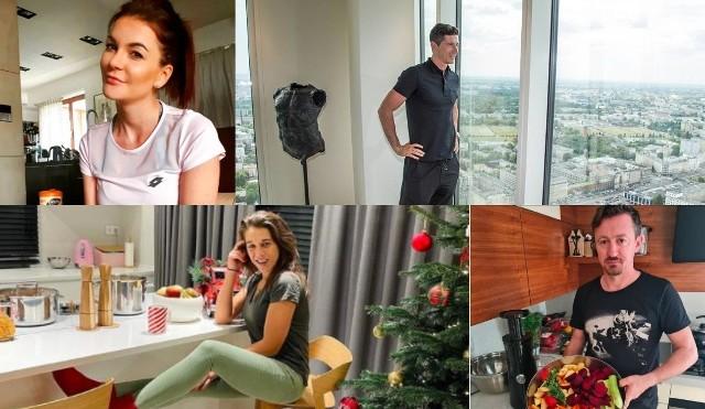 Majątki mają ogromne, więc przy urządzaniu swoich domów i apartamentów nie muszą się liczyć z każdym groszem. Sprawdziliśmy, jak mieszkają najbogatsze gwiazdy polskiego sportu. Zobaczcie!