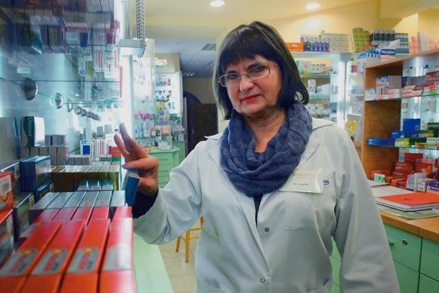 Farmaceuci mają dość tłumaczenia ludziom, że leków nie ma i nie wiadomo kiedy będą.