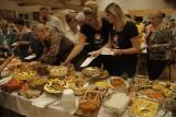 Kolorowy kulinarny zawrót głowy. Święto Dyni w Tuchomiu (ZDJĘCIA)