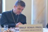 Biskup w Bielsku-Białej udziela dyspensy od niedzielnej mszy i odwołuje bierzmowania
