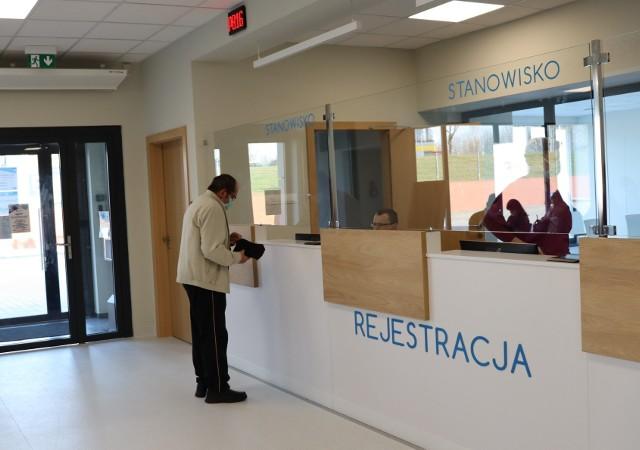 W Wielospecjalistycznym Szpitalu Wojewódzkim w Gorzowie zakończyła się trzydniowa kontrola.
