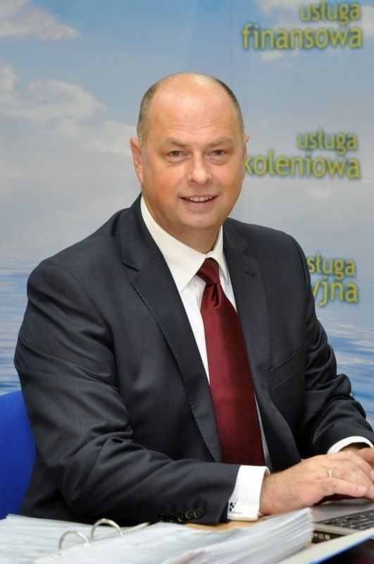 - Rocznie realizujemy ponad 140 usług doradczych i pomagamy przedsiębiorcom, pracowniko oraz osobom bezrobotnym - mówi Marek Mika, Prezes Zarządu i Dyrektor KSWP