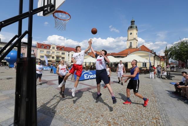 Enea Streetball Białystok